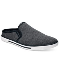 Kenneth Cole Reaction Men's Slow Down Slippers Men's Shoes Grey