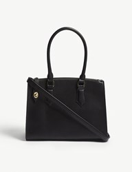 Aldo Yeima Faux Leather Tote Black