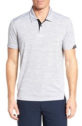 Oakley Gravity Polo Shirt Blackout
