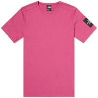 The North Face Fine 2 Tee Pink