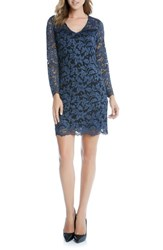 Karen Kane Women's Lace Sheath Dress