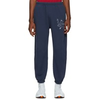 Adaptation Navy Graphic Sweatpants