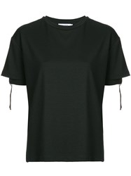 Guild Prime Short Sleeve Fitted Top Black
