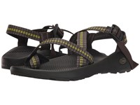 Chaco Z 2 Classic Traffic Olive Men's Sandals Green