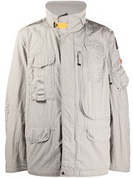 Parajumpers. Denali Oxford Field Jacket 60
