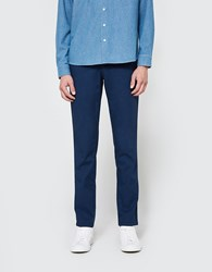 Carhartt Sid Pant In Blue