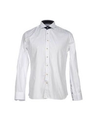 Gallery Shirts White