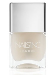 Nails Inc Westminster Bridge Road Matte Top Coat 0.47 Oz. No Color