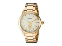 Tory Burch Collins Tb1200 Gold Watches