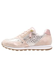 Gabor Trainers Rose Rame
