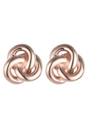 Fossil Vintage Iconic Earrings Rosegoldcoloured Rose Gold