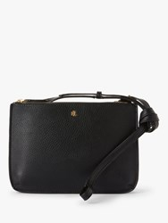 Ralph Lauren Carter 26 Cross Body Bag Black