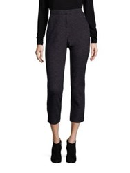 Eileen Fisher Twill Skinny Ankle Pants