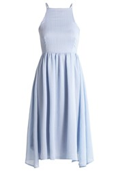 Oh My Love Dianella Summer Dress Blue