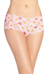 Hanky Panky Women's Love Notes Boyshorts