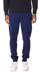 Paul Smith Ps By French Terry Sweatpants Blue