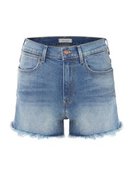 Levi's Vintage Shorts Denim Light Wash