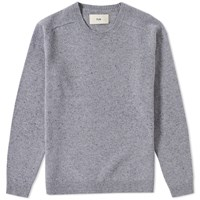 Folk Patrice Crew Knit Blue