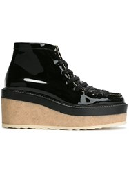 Pierre Hardy 'Trapper' Boots Black