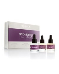 Anti Aging Infusion Serum Set Nuface