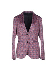 57 T Suits And Jackets Blazers Women Coral