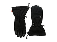 Columbia Kiry Neve Glove Black Extreme Cold Weather Gloves
