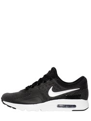 Nike Air Max Zero Nylon Sneakers