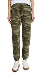 Current Elliott The Collegiate Sweatpants Essentials Camo