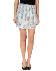 Zadig And Voltaire Skirts Knee Length Skirts Women