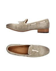 Ink Loafers Beige