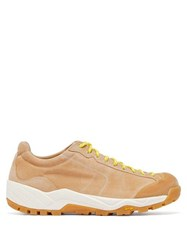 Diemme Movida Low Top Hiking Trainers Beige