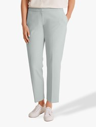 Fenn Wright Manson Petite Fisher Skinny Fit Trousers Sky Blue