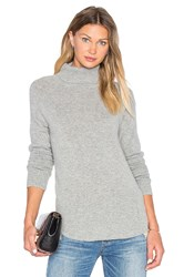 Nsf Pat Turtleneck Gray