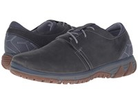 Merrell All Out Blazer Lace Brunette Men's Shoes Brown