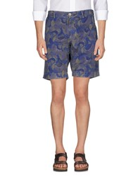 Perfection Trousers Bermuda Shorts