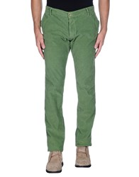 Individual Casual Pants Light Green