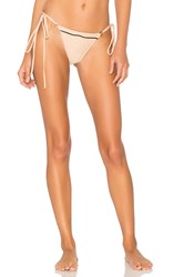 For Love And Lemons La Mer Little String Bottom Beige
