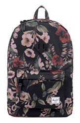 Men's Herschel Supply Co. 'Heritage' Floral Print Backpack