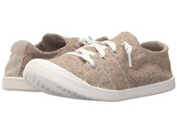 Not Rated Akira Beige Women's Shoes