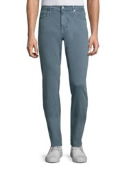 Ag Jeans Tapered Leg Sulfur Copen Blue
