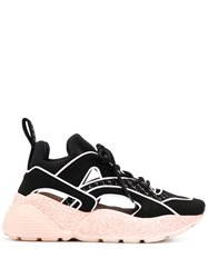 Stella Mccartney Eclypse Cut Out Sneakers 60