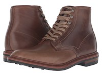 Allen Edmonds Higgins Mill Natural Men's Boots Beige