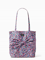 Kate Spade On Purpose Nylon Tote Dance Party Dot