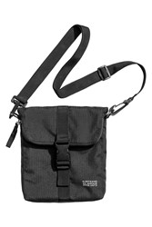Handm Small Shoulder Bag Black