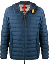 Parajumpers Hooded Puffer Jacket 60