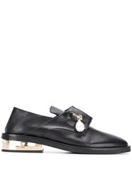 Coliac Nathan Pearl Detail Loafers 60