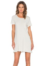 American Vintage Tallahassee Dress Ivory