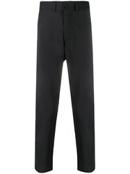 Odeur Mid Rise Straight Trousers 60