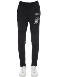 G Star Cny Motac X Super Sw Slim Cotton Pants Black