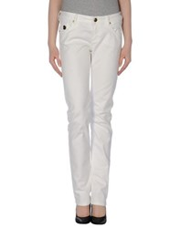Duck Farm Trousers Casual Trousers Women